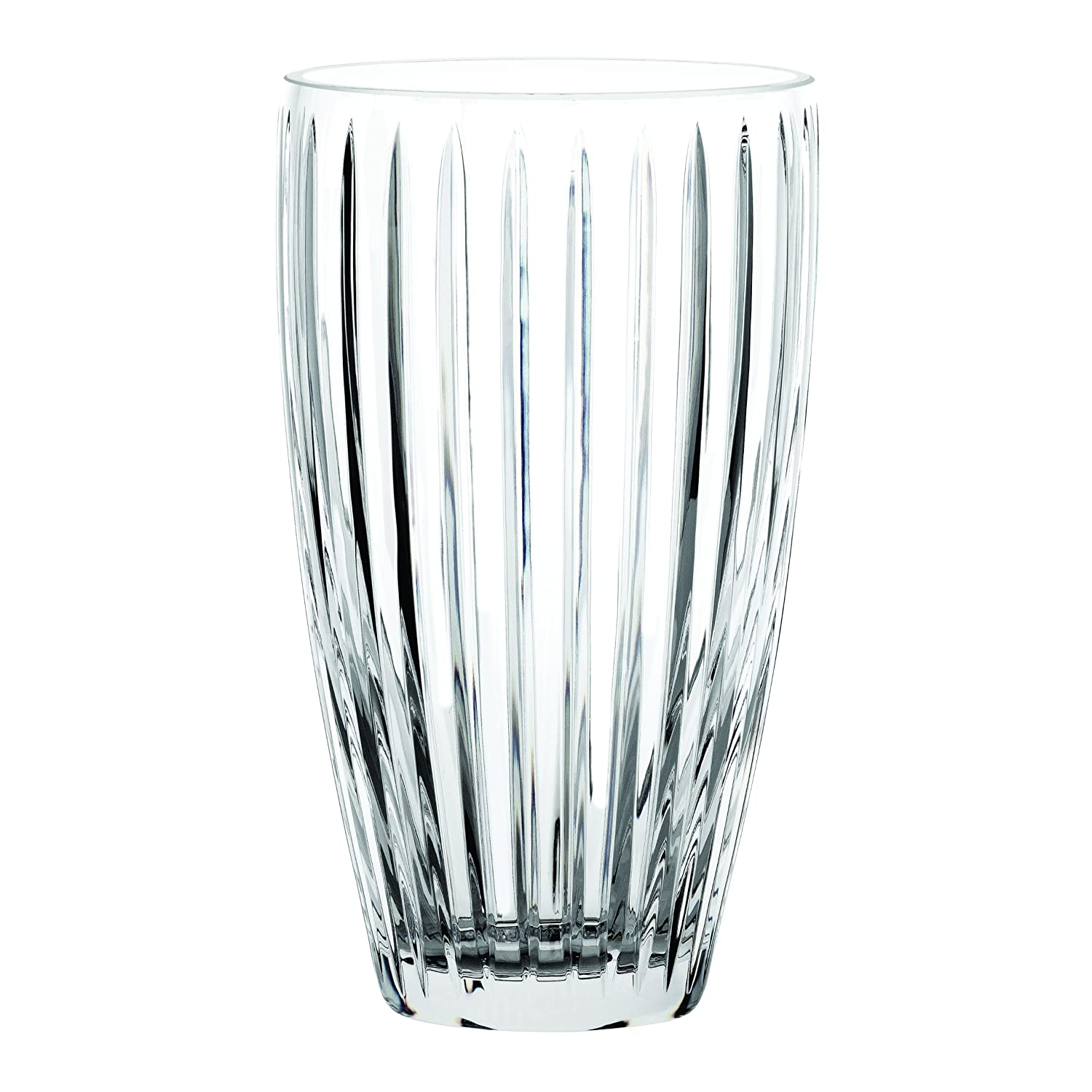 Amazon marquis by waterford bezel vase 10 inch home kitchen reviewsmspy
