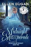 Midnight Masquerade (Daughters Of Midnight, Book 2)