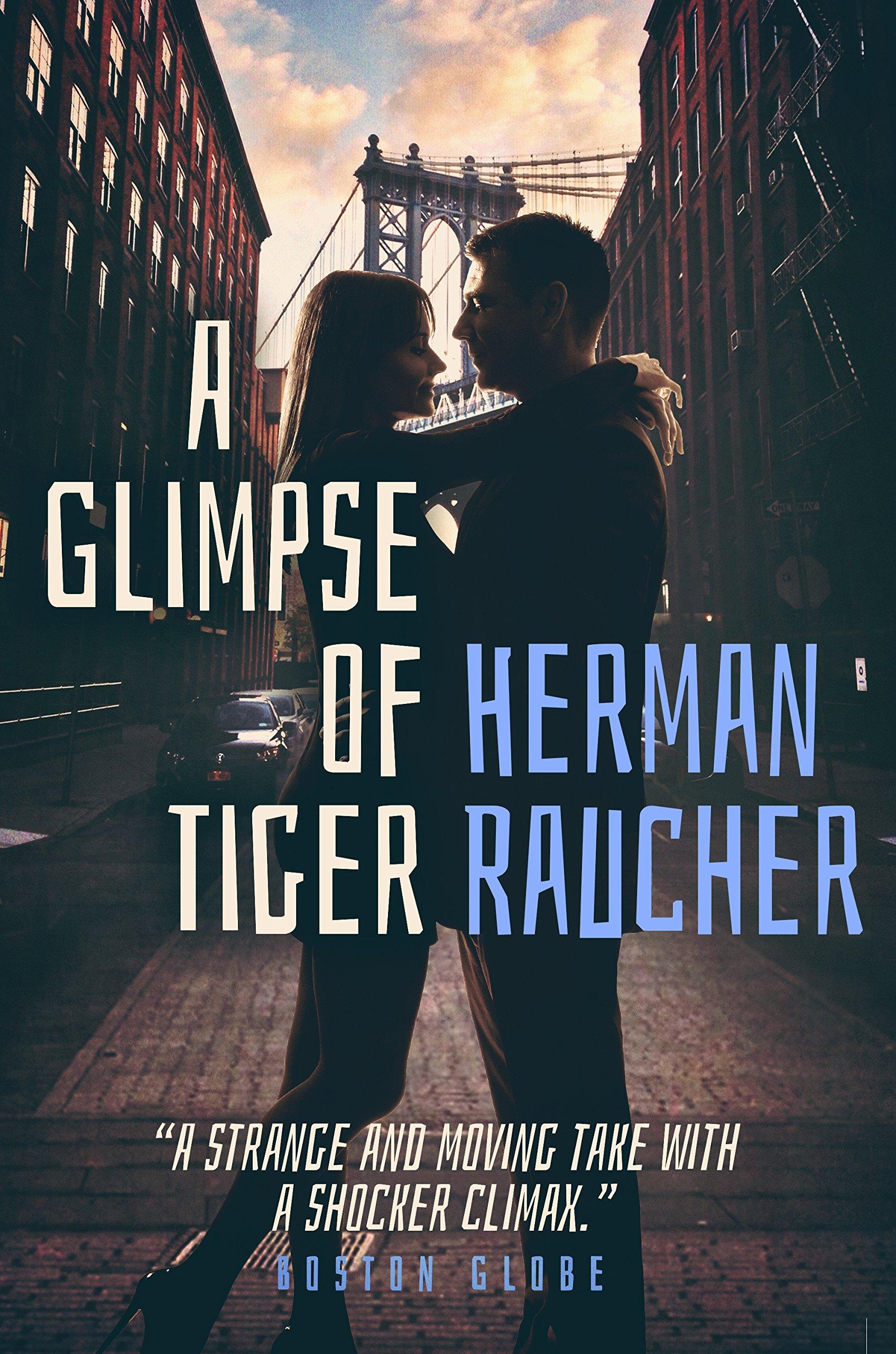 A Glimpse of Tiger: Amazon.es: Herman Raucher: Libros en idiomas extranjeros
