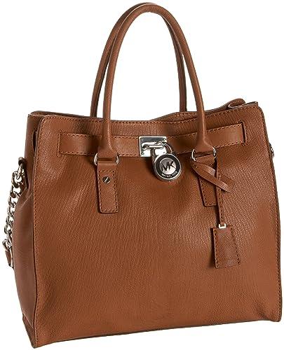 899e996b1aee Michael Kors Hamilton Large N S Tote Luggage One Size Michael ...