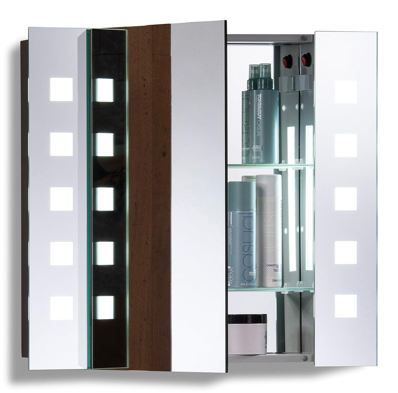 Miroir Lumineux Salle De Bain Monsieur Bricolage ~ armoire de toilette pour salle de bain avec miroir lumineux
