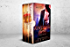 Kindling Flames Boxed Set (Books 1-3): Paranormal Romance Series, Vampires, Shifters, and More. (Kindling Flames Series)