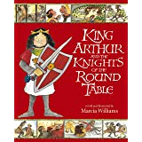 King Arthur & Knights Of The Round Table