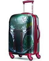 American Tourister Star Wars Boba Fett Hardside Spinner 21
