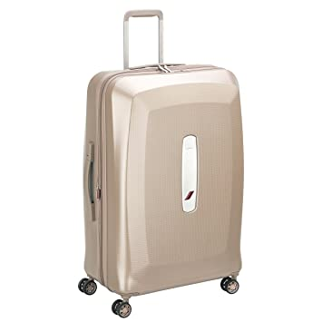 DELSEY Paris Air France Premium Maleta, 77 cm, 95 Liters ...