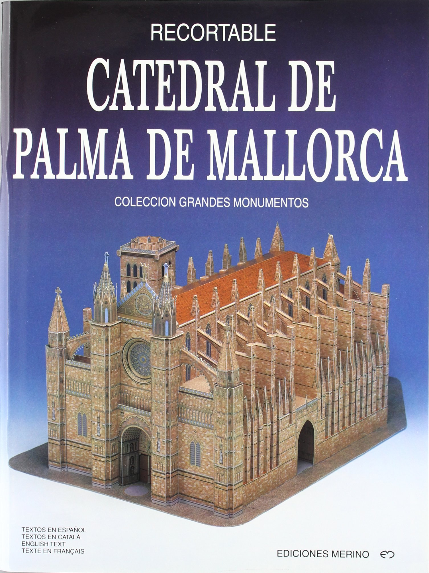 Catedral De Palma De Mallorca: 9788486912567: Amazon.com: Books