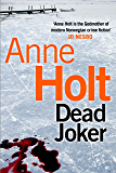 Dead Joker (Hanne Wilhelmsen Series Book 5) (English Edition)