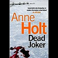 Dead Joker (Hanne Wilhelmsen Series Book 5)