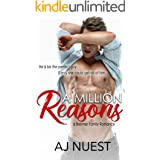 A Million Reasons (Romantic Comedy Novel): A Brenner Family Romance - Book 1 (Billionaire Romance Trilogy)