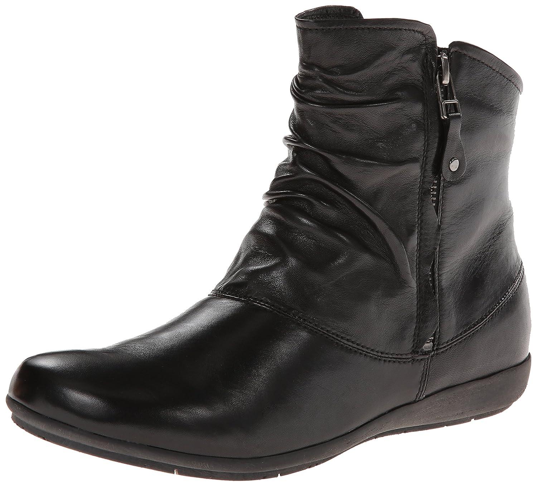 Josef Seibel Women's Faye 05 Ankle Bootie B00J34ZI88 39 EU/8-8.5 M US|Black