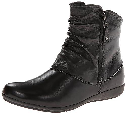 : Josef Seibel Faye 05 Botines para mujer: Shoes
