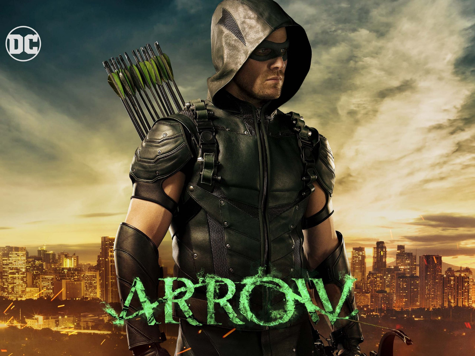 Amazon com: Watch Arrow: Season 4 | Prime Video