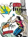 Zagor. L'oro del fiume: Zagor 003 a colori. L'oro del fiume (Zagor Edizione a colori)