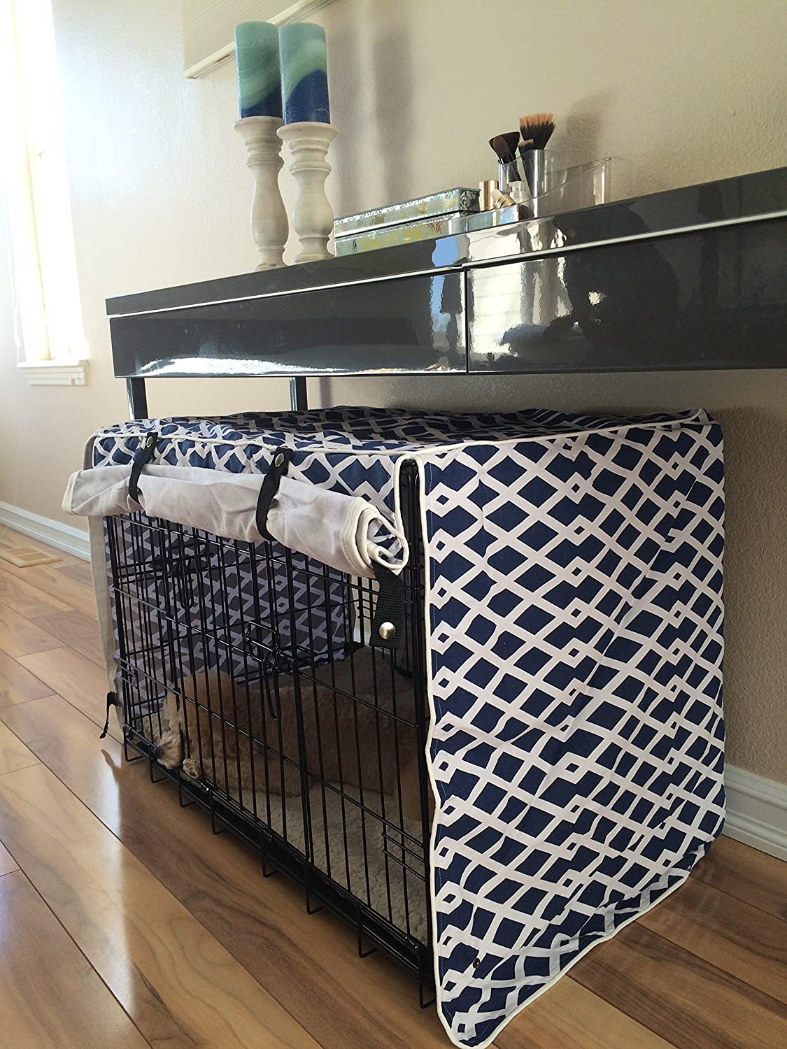 Top 5 Best Modern Dog Crates Reviews 2018 And Several