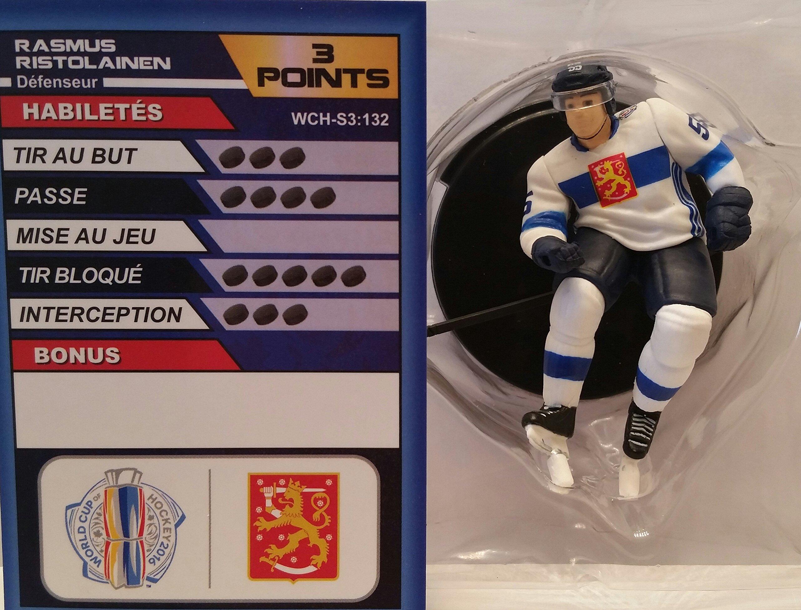 World Cup of Hockey Team Finland Rasmus Ristolainen (Common)
