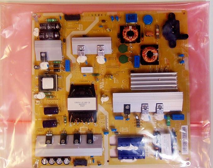 Samsung BN44 – 00807 A fuente de alimentación para un55ku6500fxza ...
