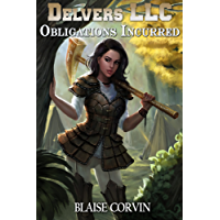 Delvers LLC: Obligations Incurred (English Edition)