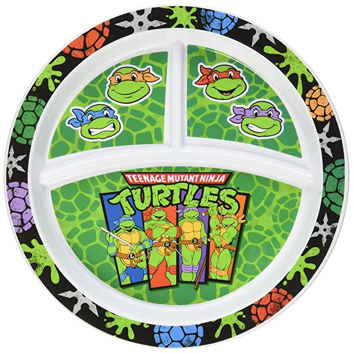 The Best Teenage Mutant Ninja Turtle Dishes