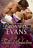 A Taste of Seduction: A Disgraced Lords Novel (The Disgraced Lords Book 5)