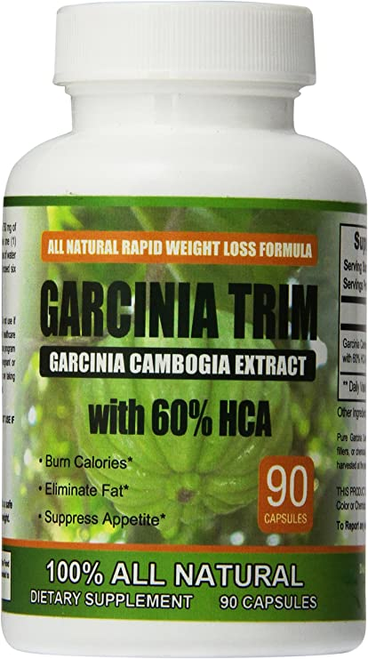 what if i take too much garcinia cambogia
