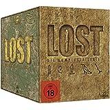 Lost - Die komplette Serie (37 Discs)