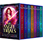 The Angel Trials: The Complete Series (English Edition)