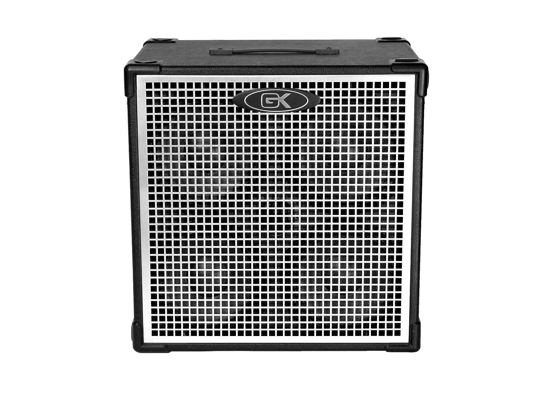 Gallien-Krueger 410MBP 500-Watt 4x10 Powered Bass Cabinet