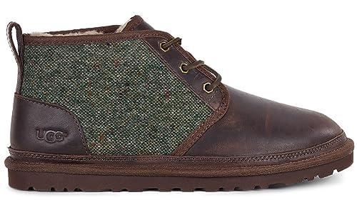 5c0662b36e7 UGG Men's Neumel Donegal Chukka Boot