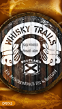 Whisky Trails Schottland: Ein Reisehandbuch (German Edition)