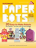 Paper Bots: PaperMade