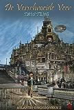 De verschroeide veer (Atlantis Ongezonken Book 2)
