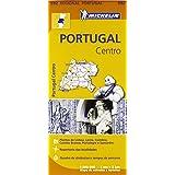 Mapa Regional Portugal Centro (Carte regionali)
