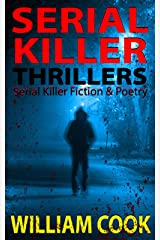 Serial Killer Thrillers: Fictional Serial Killer Stories Kindle Edition