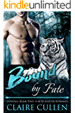 Bound By Fate: Evenfall Book Two: A M/M Shifter Romance