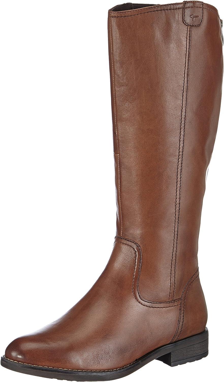 Tamaris 25527, Boots Femme: : Chaussures et Sacs