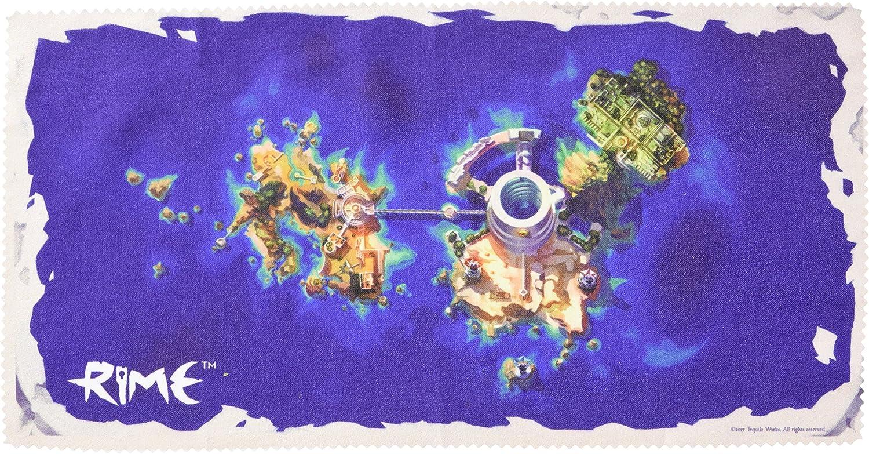 Badland - Poster Rime: Amazon.es: Videojuegos