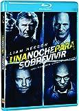 Una Noche Para Sobrevivir [Blu-ray]