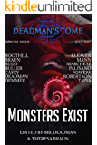Deadman's Tome Monsters Exist