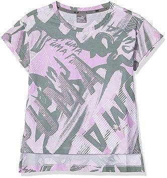 Aop FilleWinsome Style Orchidallover Print164 Puma T Shirt L54qARjc3