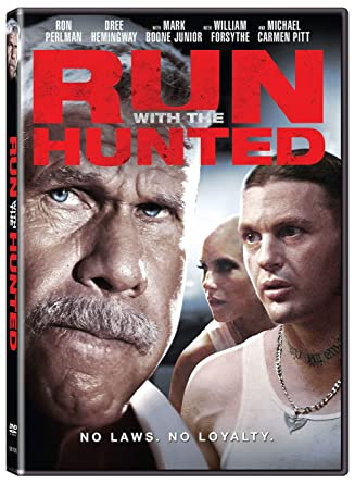 Run With the Hunted [USA] [DVD]: Amazon.es: Ron Perlman, Ron ...