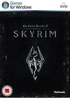 Morrowind: The Elder Scrolls III: Amazon co uk: PC & Video Games