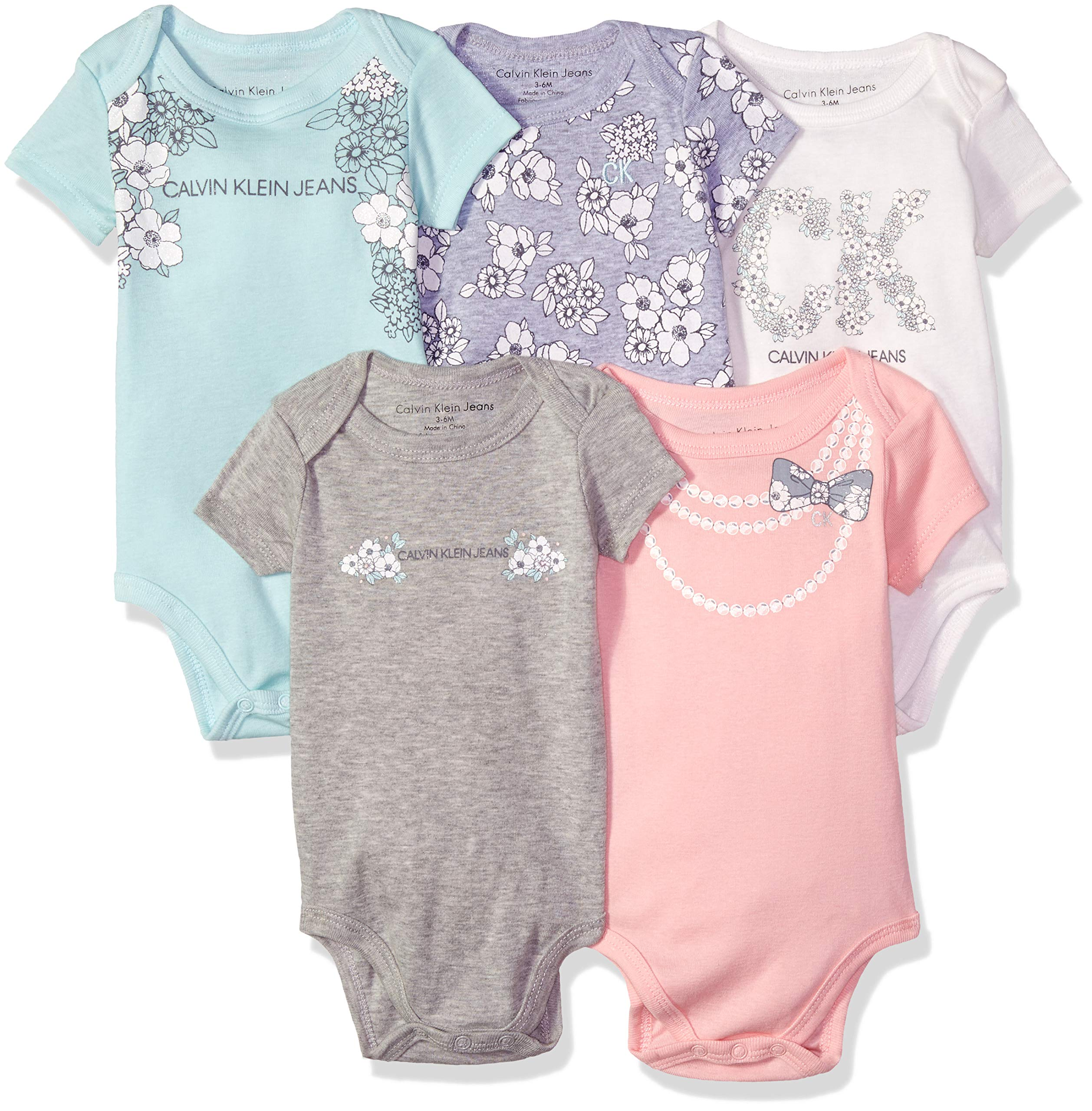 7d526927b728 Best Rated in Baby Girls  Bodysuits   Helpful Customer Reviews ...