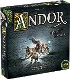 IELLO - Andor - le Dernier Espoir Jeu de Stratégie, 51440