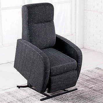 Sedutahome Sillón Relax reclinable y con función ...