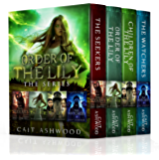 The Order of the Lily: The Complete Series