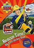 Fireman Sam Rescue Time! My First Sticker Book
