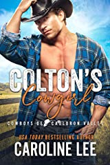 Colton's Cowgirl (Cowboys of Cauldron Valley Book 14) Kindle Edition