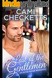 Last of the Gentlemen (Echo Ridge Romance Book 2)