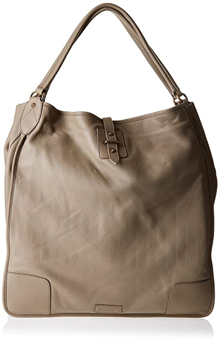 bfd12e81f3 Belstaff Bag Hand Strap Tye Taupe  Amazon.co.uk  Shoes   Bags