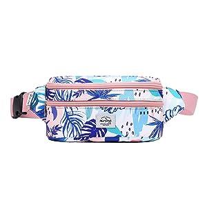 "hotstyle 521s Fashion Waist Bag Cute Fanny Pack   8.0""x2.5""x4.3"""